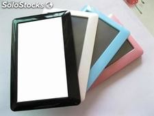 "4.3""e-book elektronisches Buch Touch-Screen True Color Speicher 4gb usb tf"