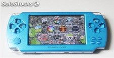 4.3pul game player reproductor mp5 MP4 video consolas psp w997 memo 8gb