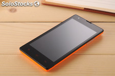 4.7pul celular inteligente pda m1w Android4.2 mtk6572 gsm wcdma 512mb 4gb