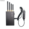 4 Bands 2w Portable Mobile Phone Jammer for 4g wimax