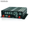 4 channel sd Card car dvr realtime mdvr-support gps evdo wifi Multiple-function