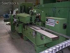 4 faces weinig type U22N - 220 x 120 mm, 7 po