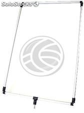 4 in 1 reflector panel rectangular 90x60cm (ER41)