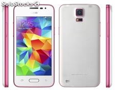 4 inch smartphone pda M5 Android4.3 MTK6572 gsm wcdma 512MB 4GB cameras