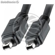 400 ieee 1394 FireWire cable (4/4 pin) 4m (FW19)