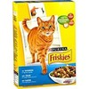 400G croquette chat saumon/thon friskies