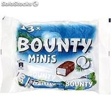 400G mini bounty lait