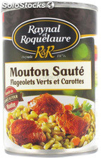 400G mouton saute raynal&roquelaure.