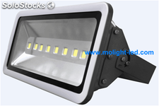 400W focos reflector LED IP65