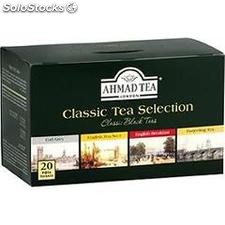 40G the classic selection ahmad