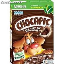 430G cereales chocapic nestle
