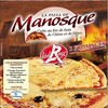 430G pizza 3 fromages label rouge pizza de manosque