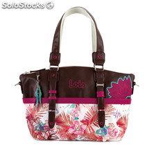 43781 bolso palm burdeos