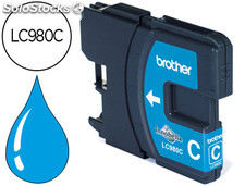 43890 Ink-jet brother lc-980c dcp-145/dcp-165/mfc-250/mfc- 290 cian