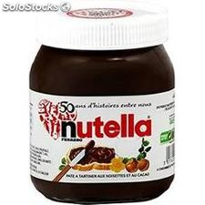 440G pot nutella