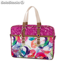44739 laptop bag 15 skpa t mark Roxo