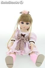 45 cm SD / BJD doll simulation conjointe
