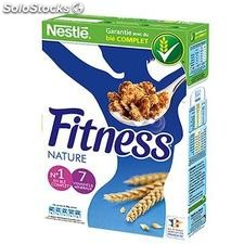 450G cereale fitness nature