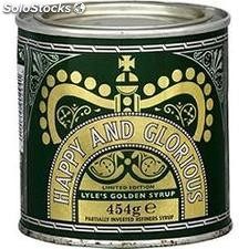 454G lyles golden syrup tin