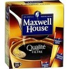 45G doses cafe soluble qualite filtre normal maxwell