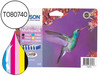 46002 Ink-jet epson stylus photo r265/r360 rx560 multipack