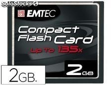 46125 Memoria compact emtec flash 2gb 135x