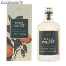 4711 - ACQUA colonia Blood Orange & Basil edc vaporizador 170 ml