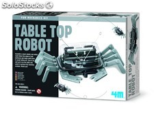4m Craft - Table Top Robot