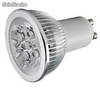 4w led Spotlight gu10 ac85-265
