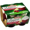 4X100G liegeois framboise/cassis andros
