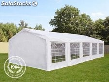 4x10m PE Marquee / Party Tent, white