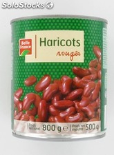4X4 haricots rouges bf