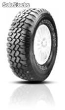 4x4: Neumáticos Pirelli Off Road. Modelo SCORPION MUD