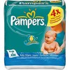 4X64 lingettes babyfresh pampers