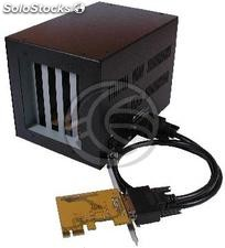 4xPCIe Expansion Box (pci-Express) (CR91)