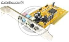 5.1 pci Surround Sound Card (US76)