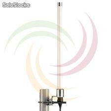 5 GHz Omni-directional antenna (10dBi) Operating Frequency - 5.4-5.9 GHz