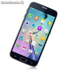 5 inch smartphone lm- S6 MTK6582 quad-core wcdma gsm 512MB 4GB single-sim