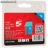 5 star cartuchos inyeccion negro hp 51626a compatible 111h002601