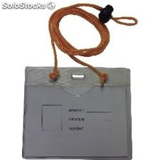 5 star identificadores caja 50 ud 105x70 cordon ajustable 1077co