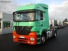 5 Utwory Mercedes Benz Axor 1843 ls 4x2