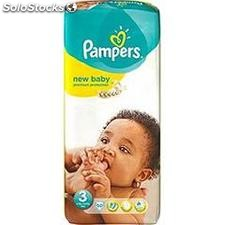 50 changes new baby midi pampers