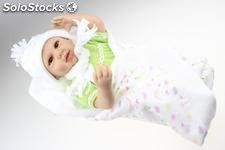 50 cm simulation Hot baby doll
