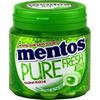 50 dragees fresh citrus mentos