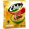 500G ble vrac tendrissimo cuisson 10 minutes ebly