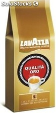 500G cafe grain qualita oro lavazza
