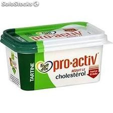 500G margarine pro actiev a tartiner fruit d'or