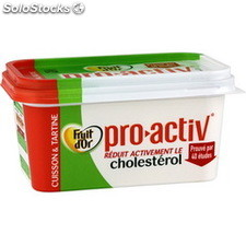 500G margarine pro active cuison fruit d'or