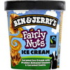 500ML glace fairly nuts ben & jerry's
