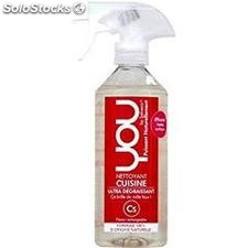 500ML spray nettoyant degraissannt you be